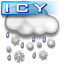 Icy Snow Icon