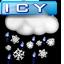 Icy Snow icon