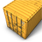 Container Yellow-48