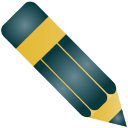 Pen simple