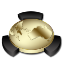 Network Places Gold-128