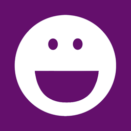 Yahoo Messenger Metro