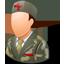Armynurse Male Light icon
