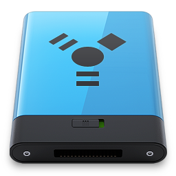 HDD Blue Firewire B