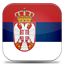 Serbia Flag-64