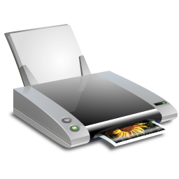 Printers and Faxes