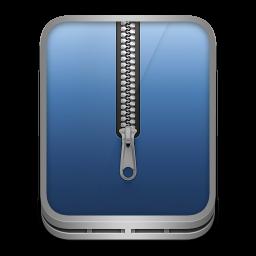 Eqo Stuffit Expander Icon | Download Eqo Mac 3 icons | IconsPedia