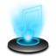 My Music Hologram icon
