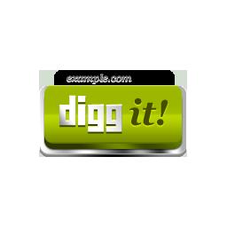 DiggIt green