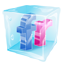 Flickr Ice Icon