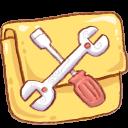 Folder Customize-128