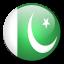 Pakistan Flag-64