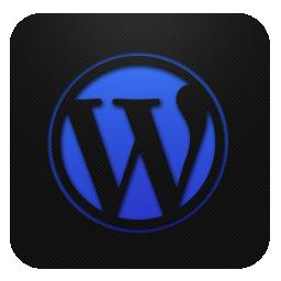 Wordpress blueberry