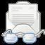 Gnome Mail Mark Read icon