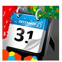 New Year Calendar-128