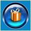 Christmas Box Gift icon