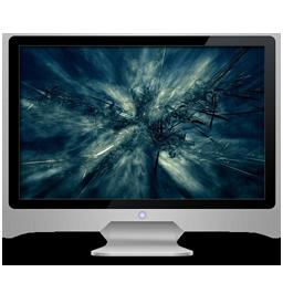 My Computer 3D art