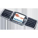 Nokia E70 open-128
