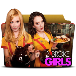 2 Broke Girls-256