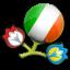 Euro 2012 Republic of Ireland icon