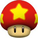 Life Mushroom-128