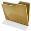 TFolder Yellow icon