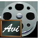 Fichiers Avi-128