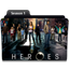 Heroes Season 1 icon
