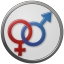 Sex Male Female Circled-64