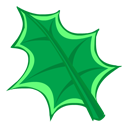 Green Leaf-128