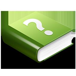Green Help Book
