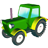 Wheeled tractor-48