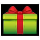 Gift green-128