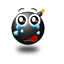Crying Smile icon