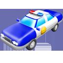 Police car-128