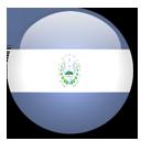 El Salvador Flag-128