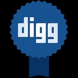 Badge Digg