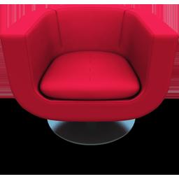 Magenta Seat