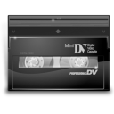 Mini Dv Dis-128