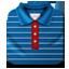Polo Shirt Icon