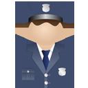 Policeman uniform-128