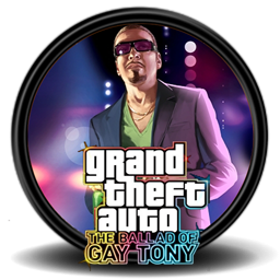 Gta Ballad Of Gay Tony