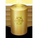 Candle-128