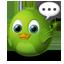 Adium Alert 2 icon