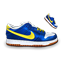 Nike Dunk Blue icon