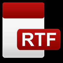Rtf-256