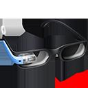 Guy Google Glasses-128