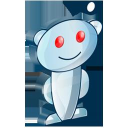 Reddit 3D