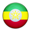 Flag of Ethiopia icon