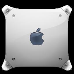 Power Mac G4 Graphite